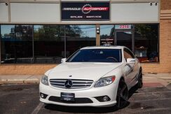 2010_Mercedes-Benz_CL-Class_CL 550_ Hamilton NJ