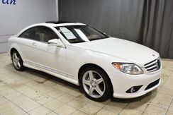 2010_Mercedes-Benz_CL-Class_CL 550_ Hillside NJ
