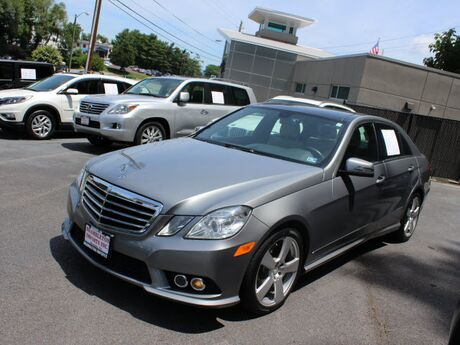 2010 Mercedes-Benz E 350 4MATIC Roanoke VA