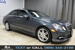 2010_Mercedes-Benz_E-Class_E 350 4matic_ Hillside NJ