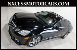 2010_Mercedes-Benz_E-Class_E 350 LUXURY SEDAN PREMIUM PKG 1-OWNER._ Houston TX