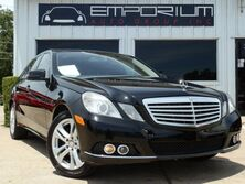 Mercedes-Benz E-Class E 350 Luxury 2010