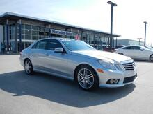 2010_Mercedes-Benz_E-Class_E 350 Luxury_ South Mississippi MS