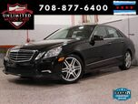 2010 Mercedes-Benz E-Class E 350 Sport 4Matic 1 Owner! P2 Package!