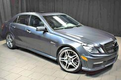 2010_Mercedes-Benz_E-Class_E 63 AMG_ Easton PA