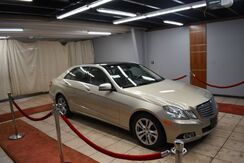 2010_Mercedes-Benz_E-Class_E350 Sedan 4MATIC_ Charlotte NC