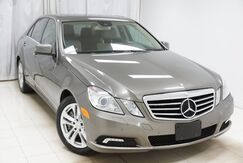 2010_Mercedes-Benz_E-Class_E550 Sport 4MATIC Navigation Sunroof Backup Camera 1 Owner_ Avenel NJ