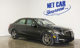 2010_Mercedes-Benz_E-Class_E63 AMG_ Houston TX