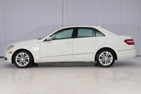 2010_Mercedes-Benz_E-Class Sedan 4MATIC AWD_E 350 Luxury_ West Chester PA