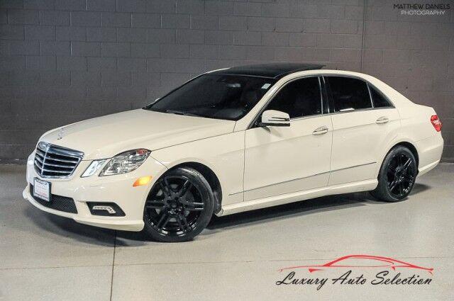 2010_Mercedes-Benz_E350 Luxury_4dr Sedan_ Chicago IL