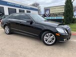 2010 Mercedes-Benz E350 Luxury NAVIGATION REAR VIEW CAMERA, HEATED LEATHER, SUNROOF!!! LOADED!!! ONE LOCAL OWNER!!!