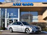 2010 Mercedes-Benz E350 Sport Nav 4MATIC