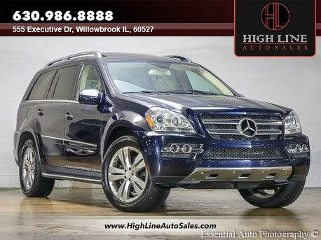 2010_Mercedes-Benz_GL-Class_GL 450_ Willowbrook IL