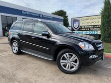 2010_Mercedes-Benz_GL450 4MATIC NAVIGATION_REAR VIEW CAMERA, PARKING SENSORS, HEATED LEATHER, SUNROOF, 3RD ROW!!! EXTRA CLEAN!!!_ Plano TX