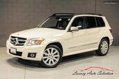 2010 Mercedes-Benz GLK 350 4Matic 4dr SUV