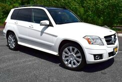 2010_Mercedes-Benz_GLK-Class_GLK 350 4Matic AWD_ Easton PA