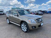 2010_Mercedes-Benz_GLK-Class_GLK350 4MATIC_ Laredo TX