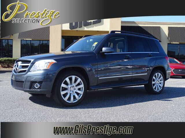 2010 Mercedes Benz GLK GLK 350 4MATIC Columbus GA ...