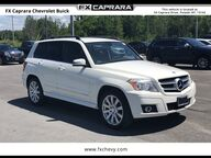 2010 Mercedes-Benz GLK GLK 350 Watertown NY