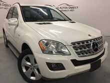 2010_Mercedes-Benz_M-Class_ML 350 BlueTEC_ Carrollton  TX
