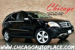 2010_Mercedes-Benz_No Model_ML350_ Bensenville IL