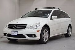 2010_Mercedes-Benz_R-Class_R 350_ Englewood CO