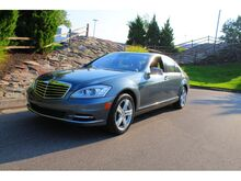 2010_Mercedes-Benz_S-Class_S 550 4MATIC®_ Merriam KS