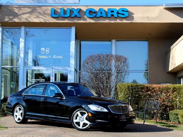 2010_Mercedes-Benz_S550_SPORT PANOROOF NAV 4MATIC MSRP $114,425_ Buffalo Grove IL