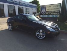 Mercedes-Benz SLK300 Roadster PREMIUM LEATHER, WOOD TRIM!!! VERY CLEAN!!! LOW MILES!!! 2010