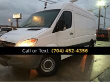 2010_Mercedes-Benz_Sprinter_2500 144-in. WB_ Charlotte and Monroe NC