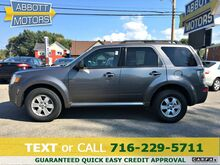 2010_Mercury_Mariner_4WD V6 w/Leather & Moonroof_ Buffalo NY
