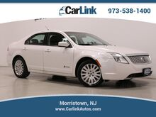 2010_Mercury_Milan_Hybrid_ Morristown NJ