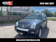 2010_Mercury_Mountaineer_Premier_ Columbus OH
