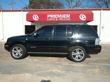 Mercury Mountaineer Premier 2010