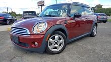 2010_Mini_Clubman_Base_ Charlotte and Monroe NC
