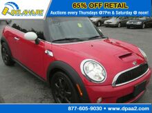 2010_Mini_Cooper_S_ New Castle DE