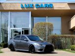 2010 Mitsubishi Lancer Evolution GSR 5-Speed Manual AWD