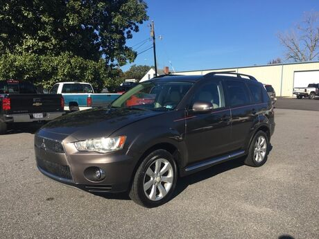 2010 Mitsubishi Outlander XLS 4x4 Richmond VA