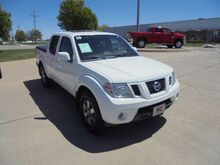 2010_NISSAN_FRONTIER_PRO-4X Crew Cab 4WD_ Colby KS