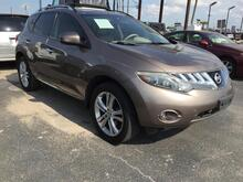 2010_NISSAN_MURANO__ Houston TX