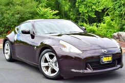 2010_Nissan_370Z__ Easton PA