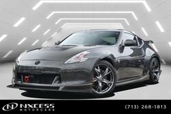 Nissan 370Z 40TH ANNIVERSARY FAST-N-FURIOUS EDITION  2010