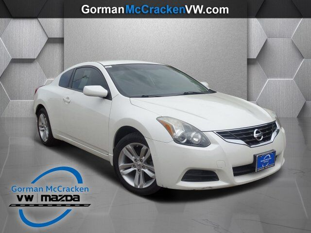 2010 Nissan Altima 2.5 S  TX