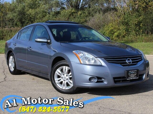 Charming Used Car Dealership Schaumburg IL | A 1 Motor Used Cars Sales