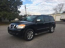 2010_Nissan_Armada_Platinum 4x4_ Richmond VA