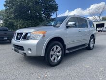 2010_Nissan_Armada_Platinum_ Richmond VA