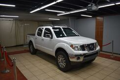 2010_Nissan_Frontier_PRO-4X Crew Cab 4WD_ Charlotte NC