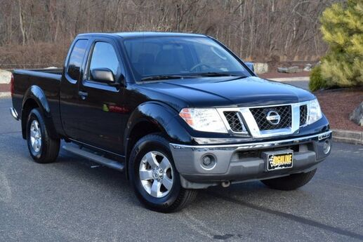 2010 Nissan Frontier SE 4x4 Easton PA
