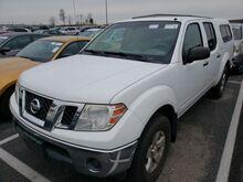 2010_Nissan_Frontier_SE Crew Cab 4WD_ Charlotte NC