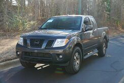 2010_Nissan_Frontier_SE_ Hickory NC